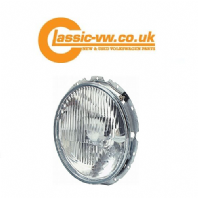 Mk1 Golf Headlight (Hella) 114941753H Caddy, Cabrio